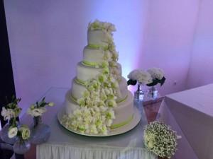 Casamento de Luxo